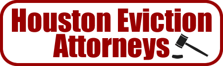 Houston Eviction Attorney (832) 381-3070
